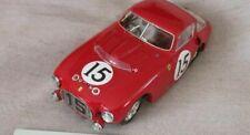 1/32 resin body car- FERRARI 340/375 Berlinetta -+ decals  version Le Mans 1953