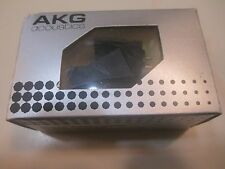 AKG P6E CARTRIDGE AND GENUINE AKG X6E STYLUS IN PLASTIC DISPLAY CASE WITH BOX