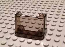 New / Lego Lot Of 1 Windshield / Translucent / Car / Clear / 4167504