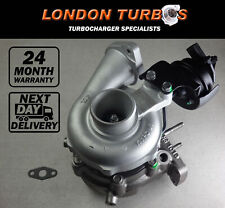 Vauxhall Antara Astra / Chevrolet Captiva 2.0D 49477-01500/10 Turbocharger Turbo