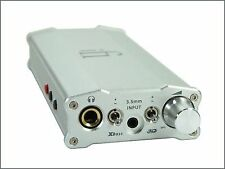 IFI Audio Micro iDSD DAC and Headphone Amp - With Pre Amp Variable out