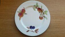 Royal Worcester Evesham Vale Large Dinner Plate.
