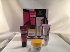New StriVectin Flawless Skin wrinkles & Night Neck Cream AntiAging 3pcTrial Kit