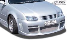 RDX Motorhaubenverlängerung VW Bora Metall Böser Blick Haubenverlängerung