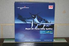 Hobby Master RAF 1:48 Supermarine Spitfire Mk. V (HA7852) Die-Cast Model Plane