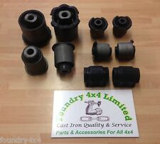 Land Rover Discovery 3 Front Suspension Bush Kit (FK0332)