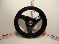 Cerchio posteriore ruota wheel felge rims rear Honda Hornet 600 99-02