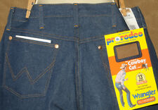 Wrangler  13MWZ Jeans 34 X 34 Cowboy Cut Pro Rodeo Competition Original Fit *NEW