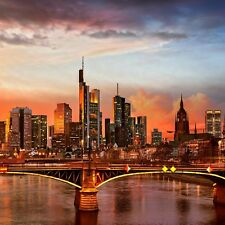 Frankfurt LUXUS Kurzurlaub im 4* Manhattan Hotel für 2P + Obstkorb + Frühstück
