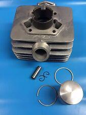 Zylinder Tuning 50ccm 4 Kanal pass.f Simson S51 SR50 Schwalbe KR51/2 Schwalbe