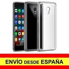 Funda Silicona para LENOVO ZUK Z2 PRO Carcasa Transparente TPU ¡España! a2373