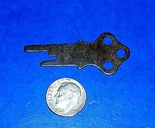Vintage or Antique Unmarked Push Key