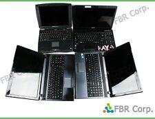 Lot 7 Acer Aspire 5733  Satellite C655D Compaq Laptop Notebook Parts Repair