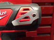 NUOVO Milwaukee m12 FUEL 12v Clip Cintura/Gancio per driver impatto trapano trapano