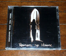CD: Romans Go Home - Discover Who You Were / Producer Michael Seifert Cleveland