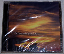 Olds Station Orchestra Sundown & Relief CD Brand New Sealed