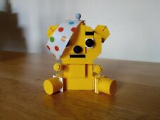 LEGO PUDSEY BEAR CHILDREN IN NEED
