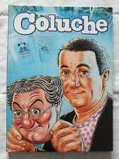 Coluche - Ouvrage collectif (Cabu, Plantu, Moebius...) 2006