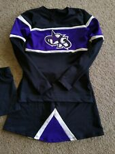 Champion Force Cheerleading Uniform