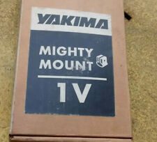 YAKIMA  Mighty Mount    1V  Open Box - NEW - All  - Part # 3501  Yakima
