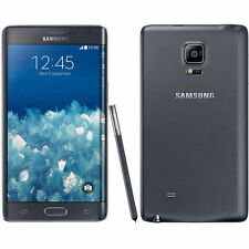 Samsung Galaxy Note Edge SM-N915FY 32GB Unlocked Smartphone Black/White