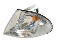 BMW 323i 325i 328i Front Left Turn Signal Light with White Lens OEM 63136902769