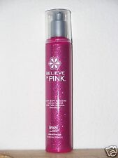 DEVOTED CREATIONS BELIEVE IN PINK NATURAL BRONZER TANNING LOTION DHA FREE FAST!