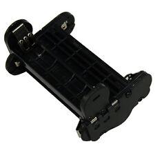 HQRP AA Battery Holder Adapter for Pentax D-BH109 K-R K-30 SLR Camera 39100