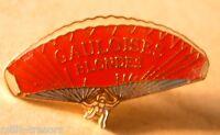 Ancien  PIN'S : GAULOISES BLONDES - Modèle avec le PARAPENTE