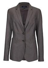 Blazer Damenjacken & -mäntel ohne Muster für Business-Anlässe