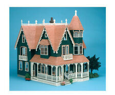 Garfield Dollhouse Kit For Teens Greenleaf House Doll Mansion Play Kids Gift