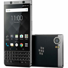 Cellulari e smartphone BlackBerry Keyone argento Octa core