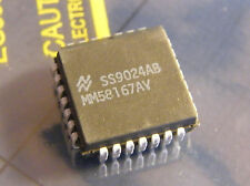 3x MM58167AV Microprocessor Real Time Clock, National Semiconductor