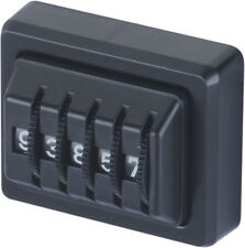HR Odometer Counter - Made in Germany - The practical counter for your Car/Truck
