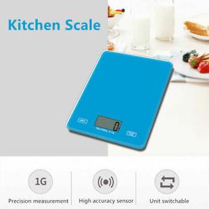 5kg Digital Küche LCD elektronischen Haushalt Lebensmittel Kochen Waagen