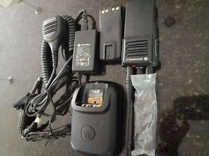 Motorola xpr 7350e UHF Portable Radio