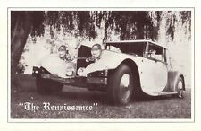 Le Vicomte Renaissance 1981 Ford V8 Canada Sales Brochure - Own Collection VGC