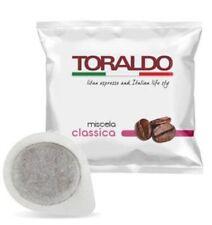 150 Cialde ESE 44mm Caffè Toraldo Miscela Classica