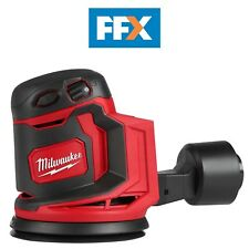 Milwaukee Kassette Koffer für Presseinsätze M18 HCCT 4932459339
