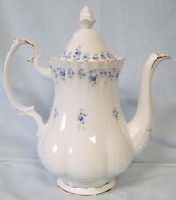 Royal Albert Memory Lane 5 Cup Coffee Pot