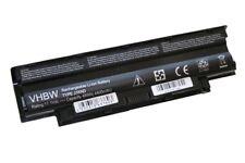 Premium AKKU 4400mAh für Dell Inspiron J1KND 04YRJH FMHC10
