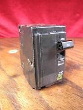 Square D - 30a Circuit Breaker 120v 10kA 30 Amp HACR Type TIPO/QO DP-4075