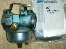 Sears Hydro Trac 12 Tractor Carburetor Walbro Lme 34 Tecumseh 12 Hp Rebuild Kit