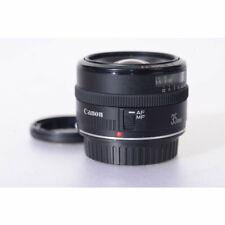 Canon EF 2,0/35 Weitwinkelobjektiv - EF 35mm F/2 Wide Angle Lens