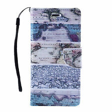 Patterned Wallet Cases for Samsung Galaxy S