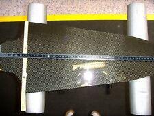 FG CFK Grundplatte für 1:5 / 1:6 er Modellfahrzeuge für Truck & Geländefahrzeuge