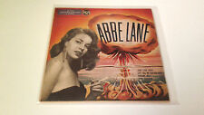 "ABBE LANE Y ORQUESTA ""QUE SERA SERA"" EP 7"" SPANISH SINGLE G/G B/B 3-24033"