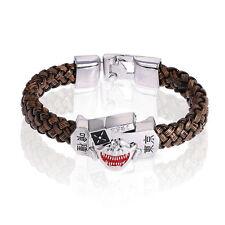 Tokyo Ghoul leather bracelet