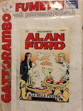 Alan Ford N.434  - Ed. Corno Edicola
