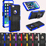 """HEAVY DUTY TOUGH SHOCKPROOF WITH STAND HARD CASE COVER FOR APPLE iPHONE 6 4.7"""""""